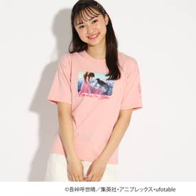 TVアニメ【鬼滅の刃】アソートTシャツ (ベビーピンク)