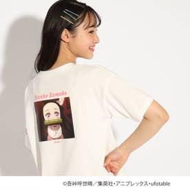 TVアニメ【鬼滅の刃】アソートTシャツ (オフホワイト)