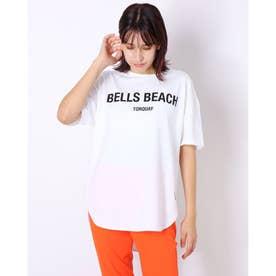 パイピング ホット フューチャー CREW T-SHIRTS BELLS BEACH (WHITE)