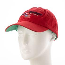 ポロ スポーツ キャップ (RED)