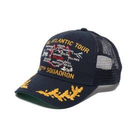 SNP BK TRUCK-HAT (NAVY)
