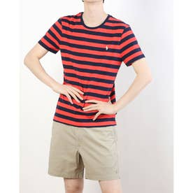 カスタムスリムフィット Tシャツ (RED)