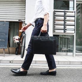 POLOFIELD【ポロフィールド】ビジネスバッグ (ブラック)
