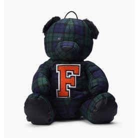 VNTG PUMA X Fenty Mascot Bear Backpack P (BLUE)