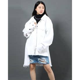 Monsta (White)