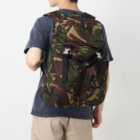 Nylon Backpack (Camo)
