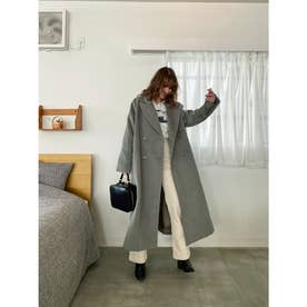 3color chester long coat (MINT)