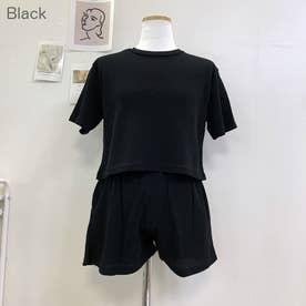 ワッフルトレーニングセット (Black)