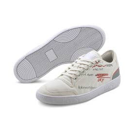 RALPH SAMPSON DAY ZERO (WHITE)