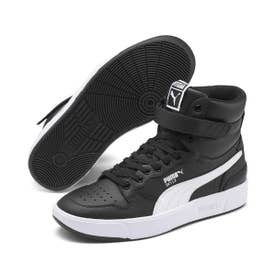SKY LX MID ATHLETIC (BLACK)