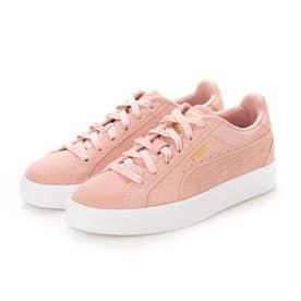 アナ スウェード 380634 (ピンク)