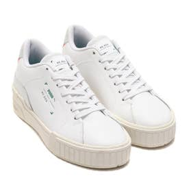 CALI SPORT CLEAN RE.GEN WNS (WHITE)