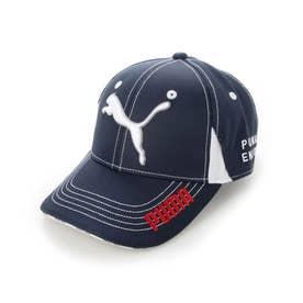 メンズ ゴルフ キャップ 866562 (ネイビー)