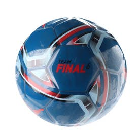 サッカー 練習球 E) teamFINAL 21.6 MS ボール SC 083528