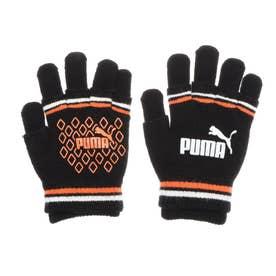 手袋 ツーレイヤード マジックグローブ 041680 (ブラック)