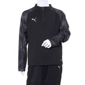ジュニア サッカー/フットサル ジャージジャケット FTBLNXT 1/4 ジップトップ ジュニア 655818