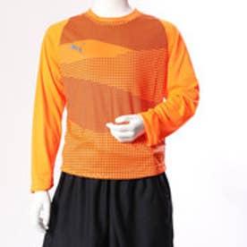 ジュニア サッカー/フットサル 長袖シャツ FTBLNXT LS グラフィックシャツ ジュニア 656060