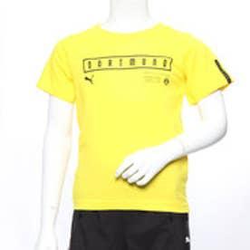 ジュニア サッカー/フットサル 半袖シャツ BVB キッズ ファン Tee 754598