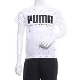 ジュニア 半袖Tシャツ ACTIVE SS AOP Tシャツ 843970