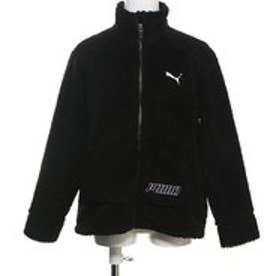 ジュニア フリースジャケット ALPHA シェルパジャケット 580908