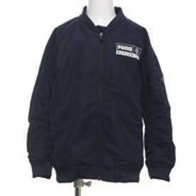 ジュニア ウインドジャケット ALPHA ウーブン ボンバージャケット 580876