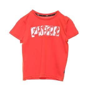 ジュニア 半袖Tシャツ KA Tシャツ 582694