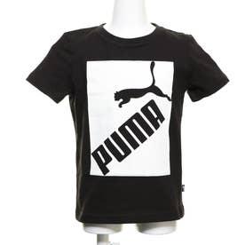ジュニア 半袖Tシャツ ビッグロゴ Tシャツ 582891