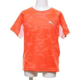 ジュニア 半袖機能Tシャツ ACTIVE SPORTS AOP Tシャツ 582886