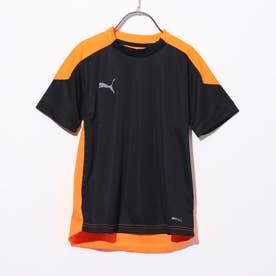 ジュニア サッカー/フットサル 半袖シャツ ftblNXT シャツ Jr 657141 (ブラック)