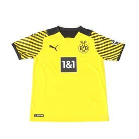 ジュニア サッカー/フットサル ライセンスシャツ BVB ホーム SS レプリカシャツ JR_ 759038 (他)