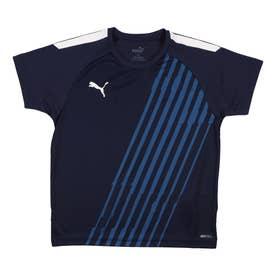 ジュニア サッカー/フットサル 半袖シャツ INDIVIDUALPACER SSシャツ JR_ 657477 (他)