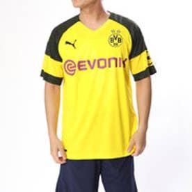 メンズ サッカー/フットサル ライセンスシャツ BVB SS ホーム レプリカシャツ 753310