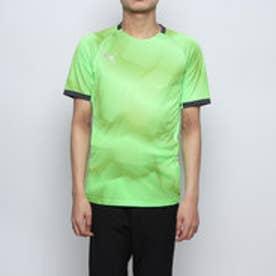 メンズ サッカー/フットサル 半袖シャツ ftblNXT グラフィック シャツ 656220 (グリーン)