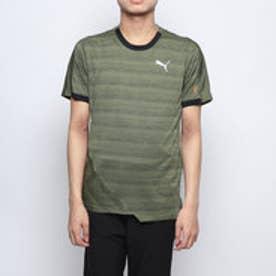 メンズ 陸上/ランニング 半袖Tシャツ PACE ブリーズSS Tシャツ 518033
