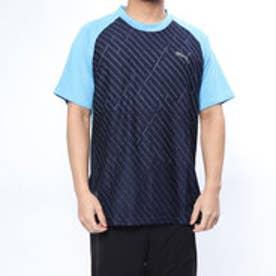 メンズ 陸上/ランニング 半袖Tシャツ VENT SS グラフィック Tシャツ 517996