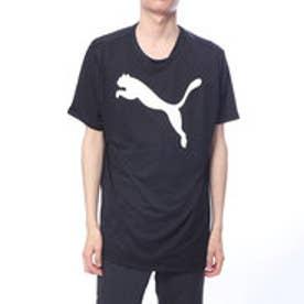 メンズ 半袖機能Tシャツ ACTIVE ビッグロゴ SS Tシャツ 851703