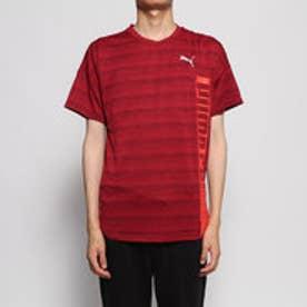 メンズ 陸上/ランニング 半袖Tシャツ LAST LAP ヘザー SS Tシャツ 518832