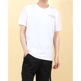メンズ 半袖機能Tシャツ COLLECTIVE トリブレンド Tシャツ 519251