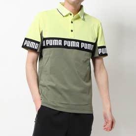 メンズ ゴルフ 半袖シャツ ゴルフ REBEL SS ポロシャツ 930014
