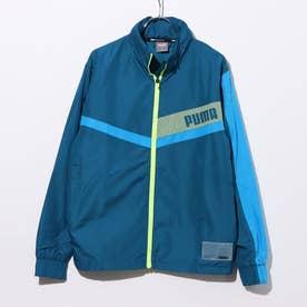 メンズ ウインドジャケット トレーニング ウラトリコット ウーブン ジャケット 519801