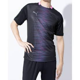 メンズ サッカー/フットサル 半袖シャツ ftblNXT Pro SS Tシャツ 657165 (ブラック)
