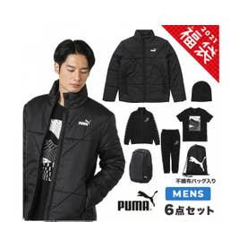【 2021年福袋 】 スポーツウェア 6点セット MENS LUCKY BAG 921323 メンズ PUMA【返品不可商品】(他)