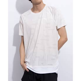 N.R.G. テック SS Tシャツ (WHITE)