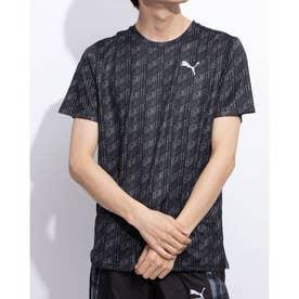 イグナイト AOP SS Tシャツ (ASPHALT-BLACK)
