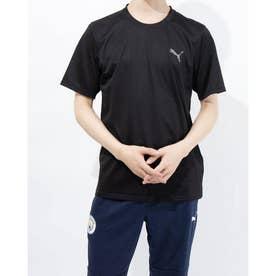 メンズ 半袖機能Tシャツ ブラスター Tシャツ 520785 (ブラック)