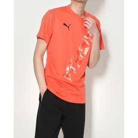 メンズ サッカー/フットサル 半袖シャツ NXT HYBRID SS Tシャツ 657447 (ピンク)