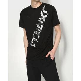 メンズ サッカー/フットサル 半袖シャツ NXT HYBRID SS Tシャツ 657447 (ブラック)