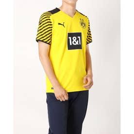 メンズ サッカー/フットサル ライセンスシャツ BVB ホーム SS レプリカシャツ_ 759036 (他)