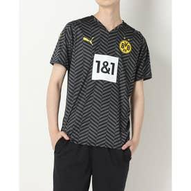 メンズ サッカー/フットサル ライセンスシャツ BVB アウェイ SS レプリカ シャツ_ 759057 (他)