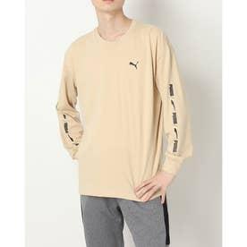 メンズ 長袖Tシャツ RAD/CAL LS Tシャツ_ 846081 (ベージュ)
